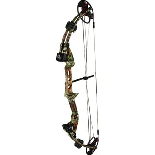 Winchester Thunderbolt Next Vista Bow Package