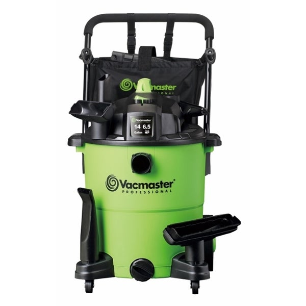 VacMaster Professional 14-gallon Wet/Dry Vaccum
