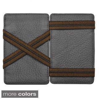 YL Fashion Magic Wallet/ Business Card Holder