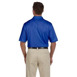 Ashworth Men's Performance Texture Polo Shirt