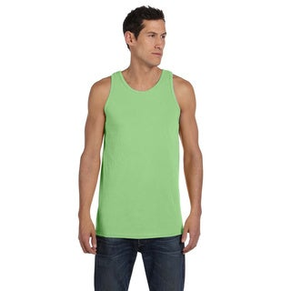 Men's Authentic Pigment-Dyed Cotton Tank