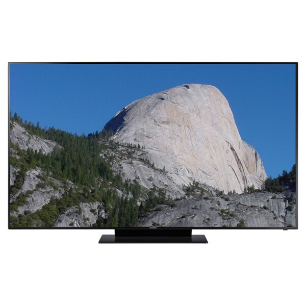 Samsung UN75H6300A 75-inch 1080p 120hz LED Smart HDTV (Refurbished)
