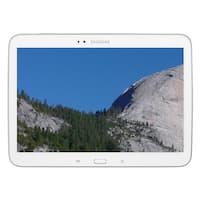 Samsung GT-P5210ZWYXAR Wi-fi 10.1-inch White Galaxy Tab 3 (Refurbished)