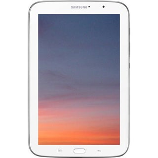 Samsung GT-N5110ZWYXAR 8.0-inch White Galaxy Note (Refurbished)