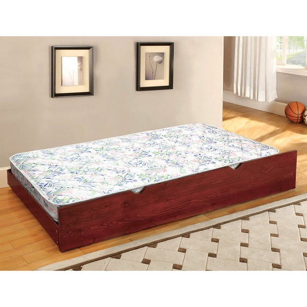 inch pin cid topper overstock memory highloft slumber solutions product com mattress supreme foam