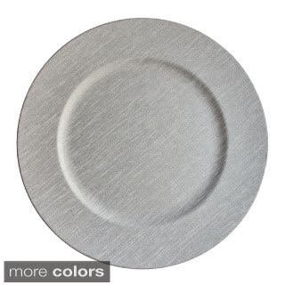13-inch Textured Charger Plate|https://ak1.ostkcdn.com/images/products/8926587/13-inch-Textured-Charger-Plate-P16142467.jpg?impolicy=medium