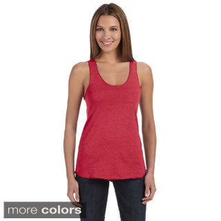 Alternative Women's Meegs Racerback Tank (4 options available)