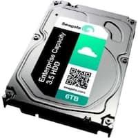 "Seagate ST6000NM0004 6 TB Hard Drive - SATA (SATA/600) - 3.5"" Drive -"