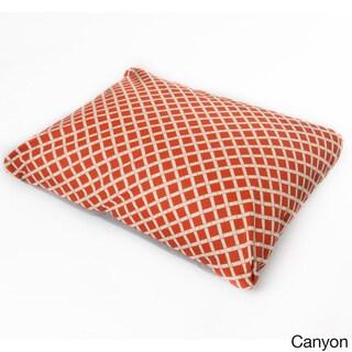 Indoor / Outdoor Bamboo Design Pet Bed