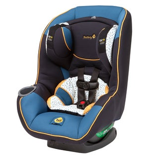 Safety 1st Advance SE 65 Air+ Convertible Car Seat in Twist of Citrus