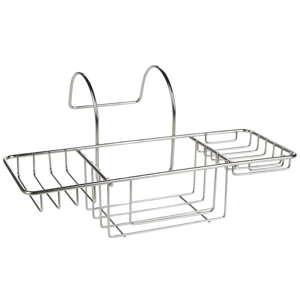 Bath Accessories Stainless Steel Tub Caddy. Bath Accessories Stainless Steel Tub Caddy   Free Shipping On