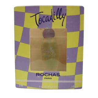 Rochas 'Tocadilly' Women's 0.1-ounce Eau de Toilette Miniature Splash
