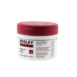 Bosley Healthy Hair Moisture Masque