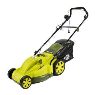 Sun Joe Mow Joe MJ403E-RM 17-inch 13-Amp Electric Lawn Mower/Mulcher (Refurbished)