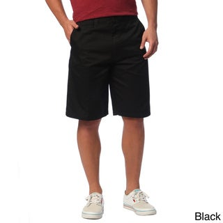 Burnside Men's Chino Shorts