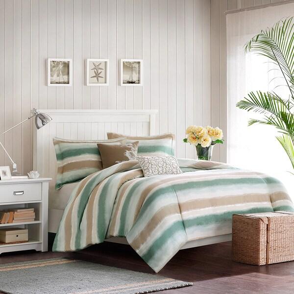 Harbor House Sea Escape 3-piece Cotton Duvet Cover Set