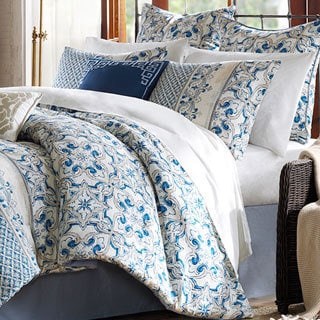 Harbor House Haven 4 Piece Cotton Comforter Set Free