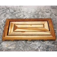 Teak Bath Mats Rugs Find Great Bath Linens Deals Shopping At Overstock