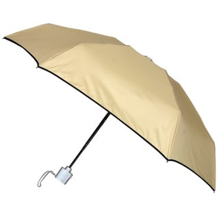 Leighton Khaki 43-inch Umbrella