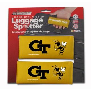 NCAA Georgia Tech Yellow Jackets Original Patented Luggage Spotter