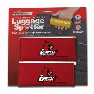 NCAA Louisville Cardinals Original Patented Luggage Spotter