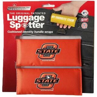 NCAA Oklahoma State University Original Patented Luggage Spotter