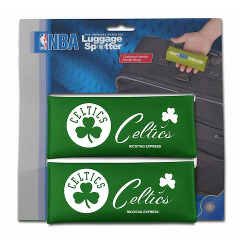 NBA Boston Celtics Original Patented Luggage Spotter