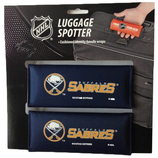 NHL Buffalo Sabres Original Patented Luggage Spotter