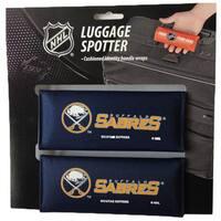 NHL Buffalo Sabres Original Patented Luggage Spotter