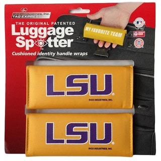 NCAA LSU Tigers Original Patented Luggage Spotter