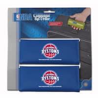 NBA Detroit Pistons Original Patented Luggage Spotter