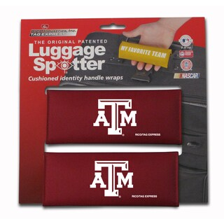 NCAA Texas A & M Original Patented Luggage Spotter