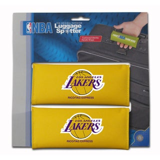 NBA Los Angeles Lakers Original Patented Luggage Spotter