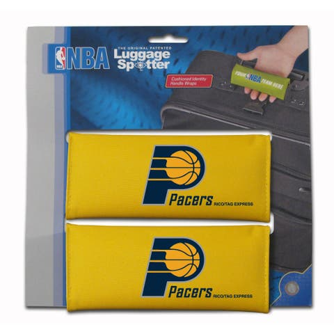 NBA Indiana Pacers Original Patented Luggage Spotter