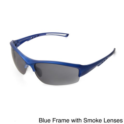 Hot Optix Unisex Sport Sunglasses in Assorted Colors