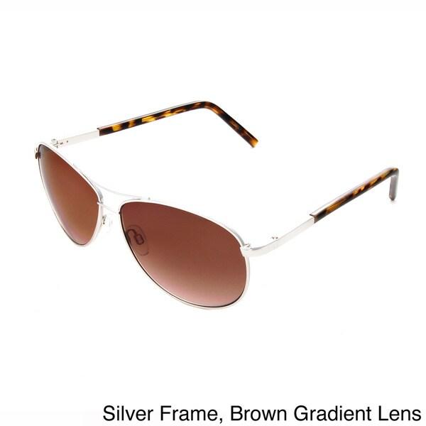 Hot Optix Unisex Pilot Aviator Sunglasses