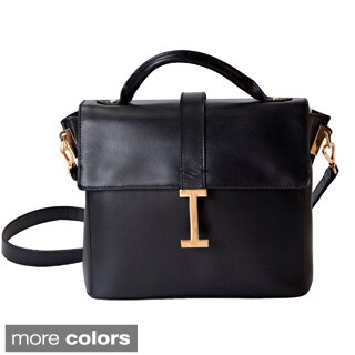 Isaac Mizrahi 'Liz' Removable Tech-compartment Genuine Leather Satchel Handbag|https://ak1.ostkcdn.com/images/products/8930404/Isaac-Mizrahi-Liz-Removable-Tech-compartment-Genuine-Leather-Satchel-Handbag-P16145587A.jpg?_ostk_perf_=percv&impolicy=medium