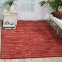 """Waverly Grand Suite Cordial Area Rug by Nourison - 5' x 7'6"""""""