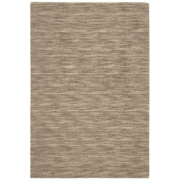 Waverly Grand Suite Stone Area Rug by Nourison - 5' x 7'6""