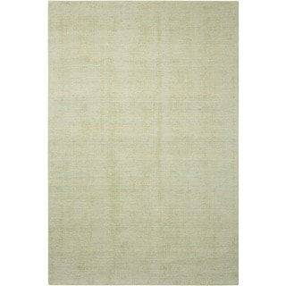 Waverly Grand Suite Mist Area Rug by Nourison (2'3 x 3'9)