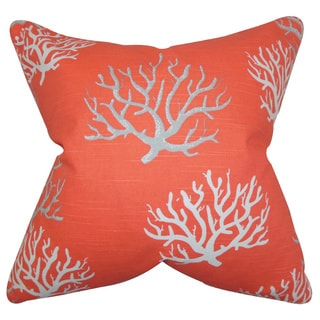 Hafwen Coastal Throw Pillow