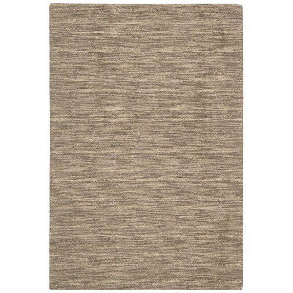 Waverly Grand Suite Stone Area Rug by Nourison - 8' x 10'6