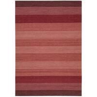 """kathy ireland Griot Saffron Area Rug by Nourison - 5'3"""" x 7'5"""""""