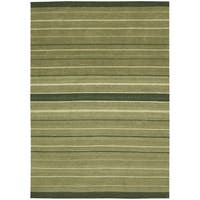 """kathy ireland Griot Thyme Area Rug by Nourison - 5'3"""" x 7'5"""""""