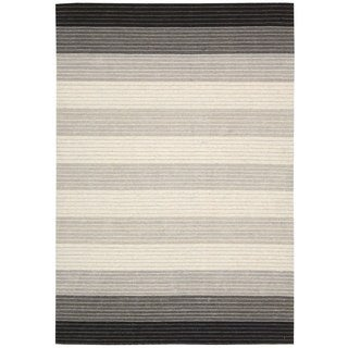 kathy ireland Griot Pepper Area Rug by Nourison (8' x 10'6)