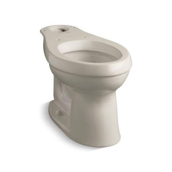 Kohler Cimarron Comfort Height Elongated Sandbar Toilet