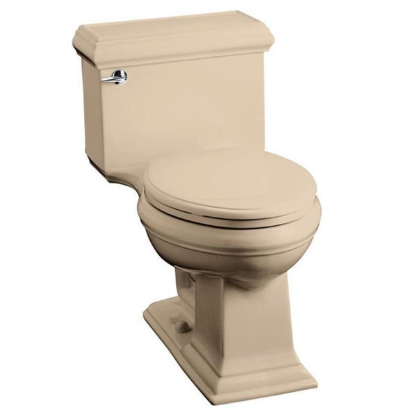 Kohler Memoirs Comfort Height 1 Piece 1 28 Gpf Mexican