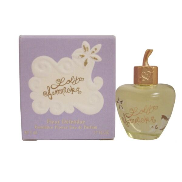 Lolita Lempicka Forbidden Flower Women's 0.17-ounce Eau de Parfum Miniature Splash