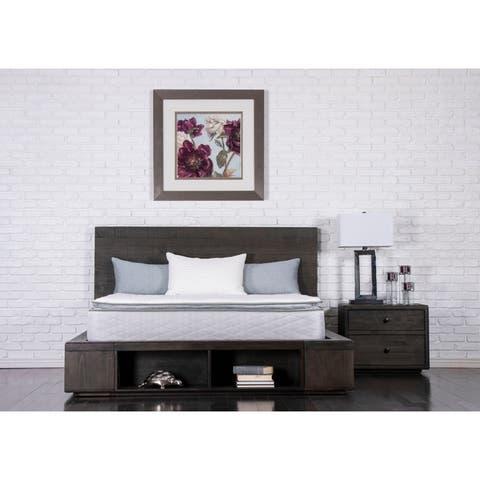 """NuForm 11"""" Medium Soft Pillow Top Mattress"""
