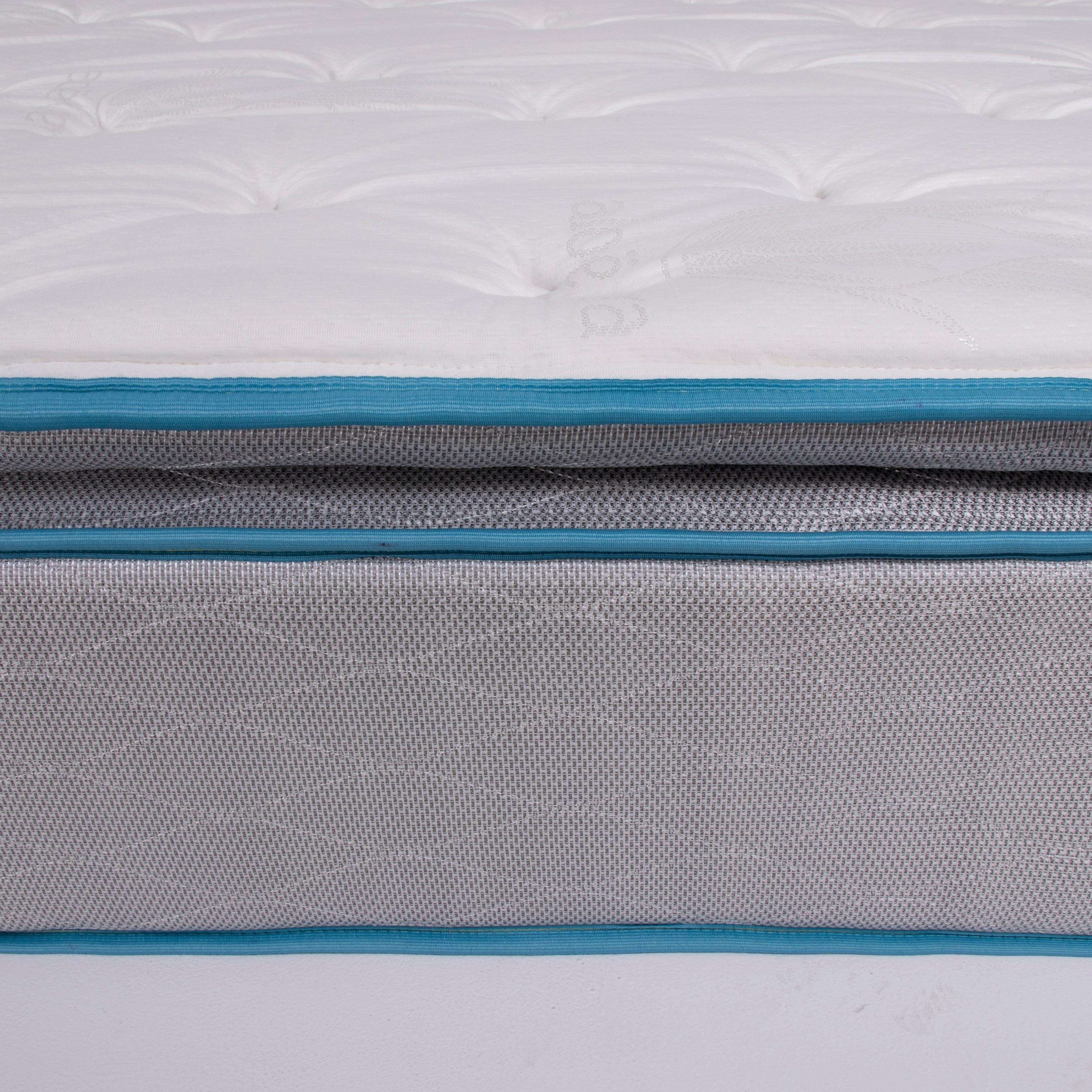 Shop Nuform Essence Quilted Pillow Top 11 Inch Plush Foam Mattress